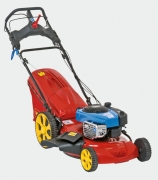 WOLF-Garten  Blue Power 53 A HW ES